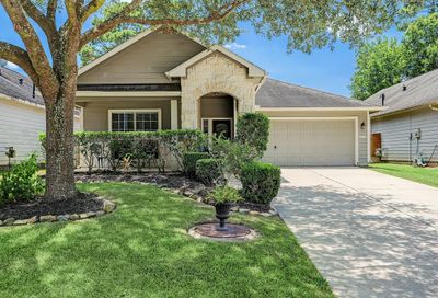 12711 Whistling Springs Drive Humble TX 77346