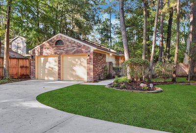 19 Abbey Brook Place The Woodlands TX 77381