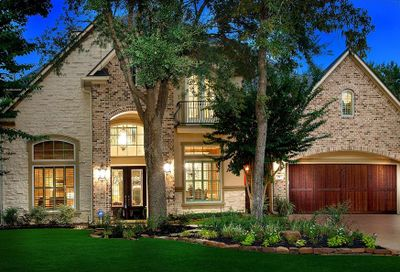 26 Stanwick Place The Woodlands TX 77382