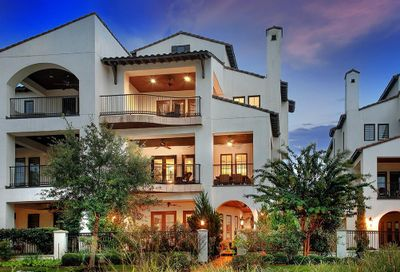 87 Lakeside Cove The Woodlands TX 77380