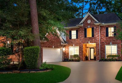 58 S Terrace Mill Circle The Woodlands TX 77382