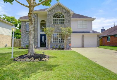 5102 Chase Court Drive Bacliff TX 77518