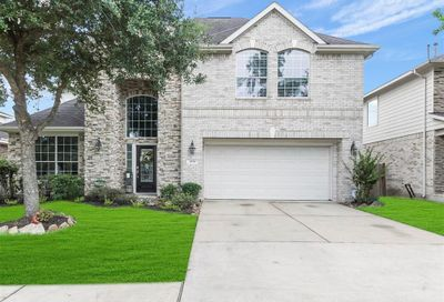 4538 Countrypines Drive Spring TX 77388