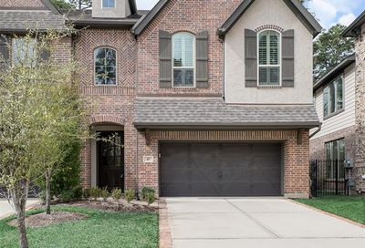 47 Daffodil Meadow Place The Woodlands TX 77375
