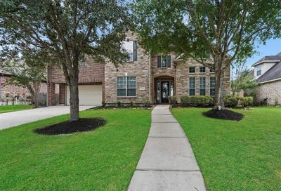 11914 Wind Cove Place Court Humble TX 77346