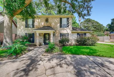 17606 Majestic Forest Drive Spring TX 77379