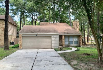 2 Goldthread Court The Woodlands TX 77381