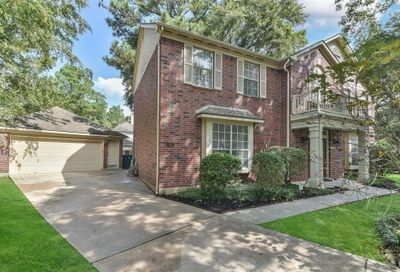 54 Indian Summer Place The Woodlands TX 77381