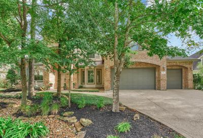 35 W Old Sterling Circle The Woodlands TX 77382