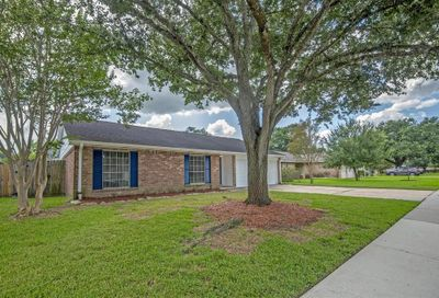 16206 Forest Bend Avenue Friendswood TX 77546