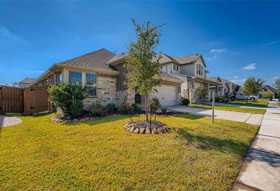 11918 Clearview Cove Drive Humble TX 77346
