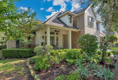 34 Ryanwyck Place The Woodlands TX 77384