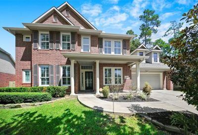 139 N Concord Valley Circle The Woodlands TX 77382