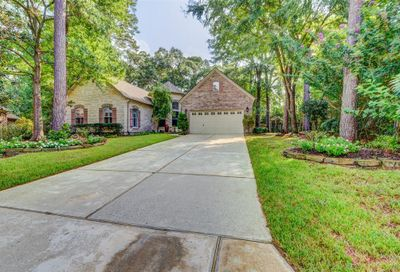 2 Prosewood Court The Woodlands TX 77381