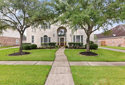 3119 Wickwood Court Pearland TX 77584