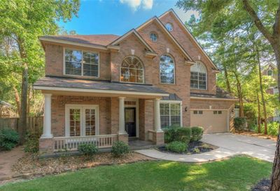 11 Churchdale Place The Woodlands TX 77382