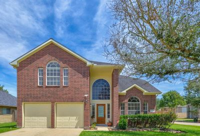 5027 Chase Wick Drive Bacliff TX 77518