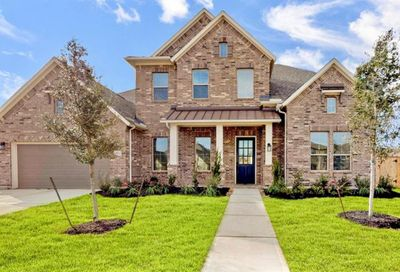 18935 Wild Thornberry Drive Tomball TX 77377
