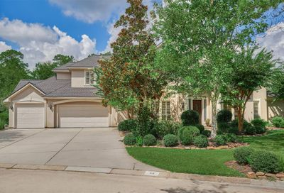 39 Rosedown Place The Woodlands TX 77382