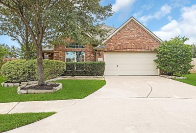 2707 Crystal Falls Court Pearland TX 77584
