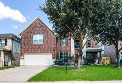 5410 Brookway Willow Drive Spring TX 77379