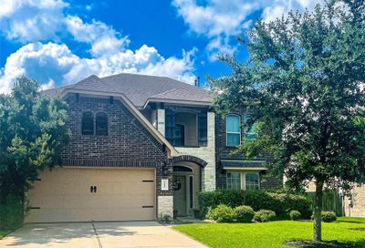 2615 Colony Haven Circle Spring TX 77373