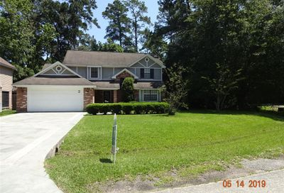 73 Hickory Oak Drive The Woodlands TX 77381