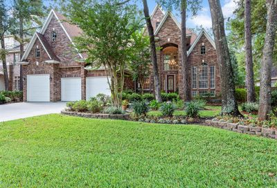 15 Cypress Lake Place The Woodlands TX 77382