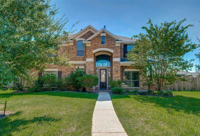7239 Thelfor Court Spring TX 77379