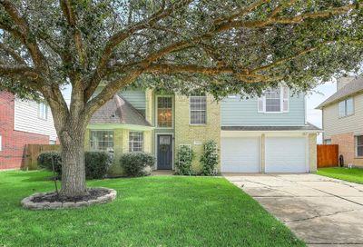 5026 Chase Court Drive Bacliff TX 77518