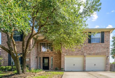 8615 Cross Country Drive Humble TX 77346