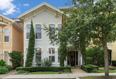 35 Olmstead Row The Woodlands TX 77380