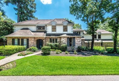 10704 Whisperwillow Place The Woodlands TX 77380
