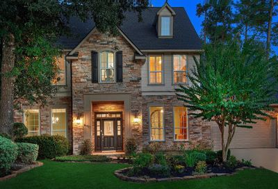 30 Heather Bank Place The Woodlands TX 77382