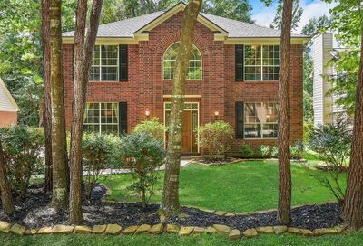 59 W Tallowberry Drive The Woodlands TX 77381