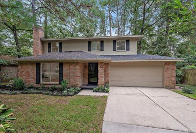 34 Coralberry Road The Woodlands TX 77381