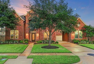 2607 Orchid Creek Drive Pearland TX 77584