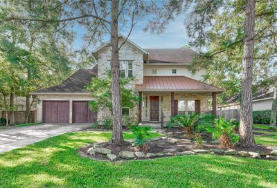 71 Acrewoods Place The Woodlands TX 77382