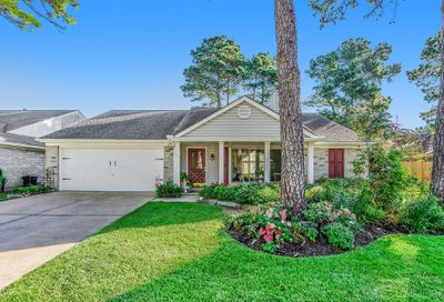 9207 Towerstone Drive Spring TX 77379