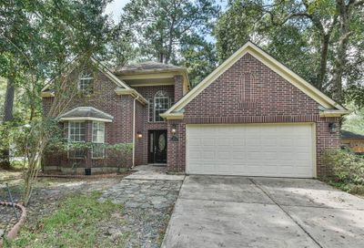 15 Shinyrock Place The Woodlands TX 77381