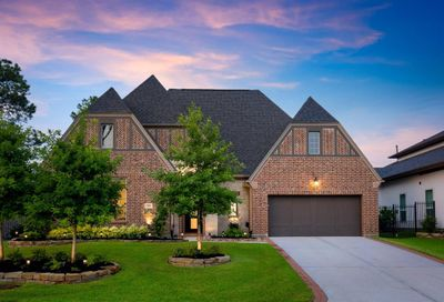22 Dawning Flower Drive The Woodlands TX 77375