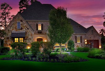 34 N Player Manor Circle The Woodlands TX 77382