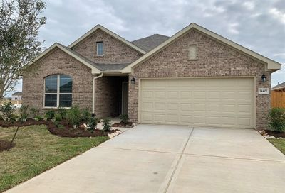 12702 Rosehill Meadow Drive Tomball TX 77377