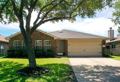 4034 Great Forest Court Humble TX 77346