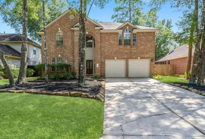 66 Wimberly Way The Woodlands TX 77385