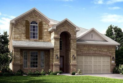 10815 Cloaked Wing Court Cypress TX 77433