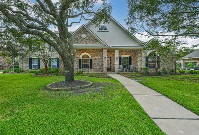 3408 Parkside Drive Pearland TX 77584