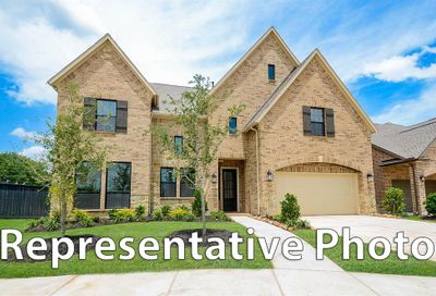 15851 Formastom Forest Drive Humble TX 77396