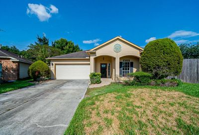12718 Spruce Circle Tomball TX 77375