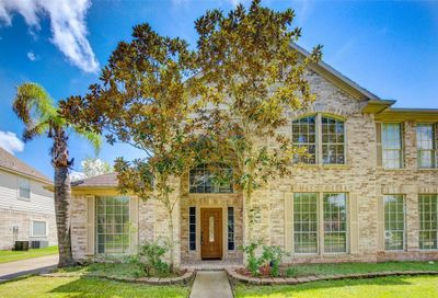 3409 Castle Pond Court Pearland TX 77584